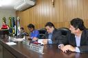 Câmara aprova projeto proibindo o corte de água para famílias inscritas no cadastro único do Governo Federal