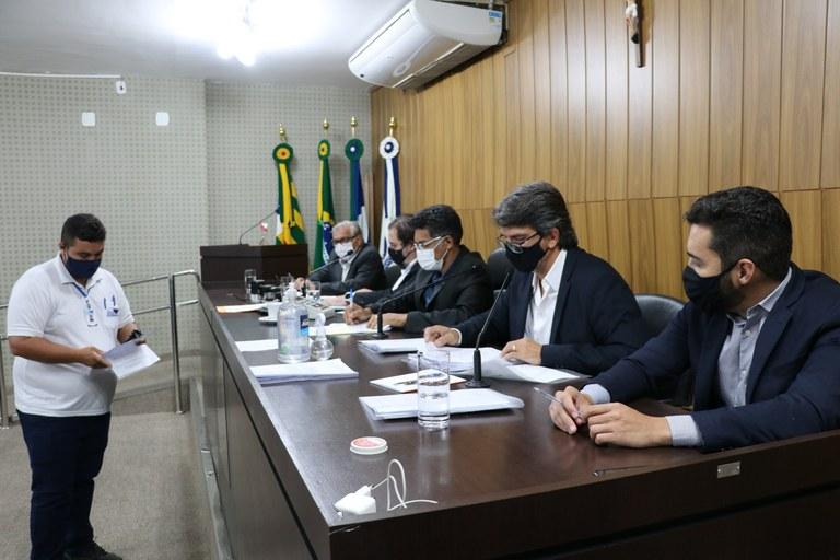 Câmara comemora conquista de reforma do hospital de Barra do Garças
