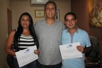 Câmara dá orientação do Portal Modelo; Miguelão destaca parceria entre as câmaras