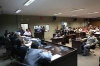 Câmara de Barra do Garças divulga edital de concurso