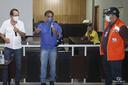 Câmara de Vereadores questiona agentes da saúde sobre ações e recursos no combate ao Coronavírus