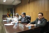 Câmara devolverá Ar Condicionado para prefeitura que atenderá Cineclube Fleury Belém