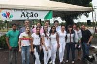 """""""Câmara em Ação"""" chega nesse final de semana ao Jardim Nova Barra"""