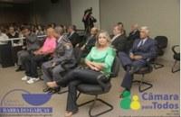 Câmara entrega nesta sexta-feira 20 títulos de cidadania barra-garcense