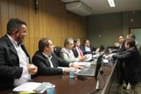 Câmara realiza 119ª Sessão e finaliza os trabalhos de 2015
