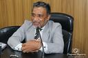 Câmara realiza 120ª Sessão Ordinária com projetos em pauta