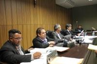 Câmara realiza 122ª Sessão