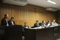 Câmara realiza 124ª Sessão