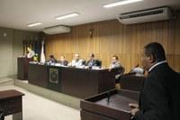Câmara realiza 129ª Sessão