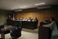 Câmara realiza 134ª Sessão