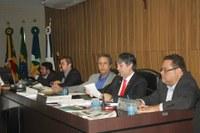 Câmara realiza 136ª Sessão