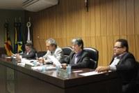 Câmara realiza 138ª Sessão