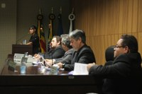 Câmara realiza 154ª sessão