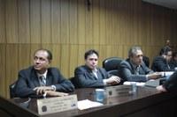Câmara realiza 16ª sessão