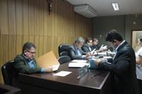 Câmara realiza 17ª sessão