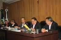 Câmara realiza 18ª sessão