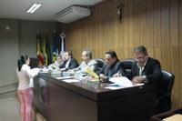 Câmara realiza 22ª sessão, aprova LDO 2018 e Legislativo entra de Recesso