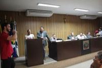 Câmara realiza 24ª sessão