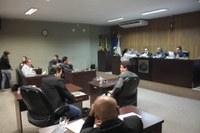 Câmara realiza 27ª sessão