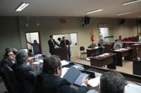 Câmara realiza 28ª sessão