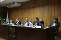 Câmara realiza 30ª sessão