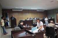 Câmara realiza 33ª sessão