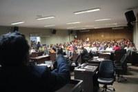Câmara realiza 3ª sessão