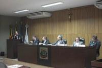 Câmara realiza 7ª sessão