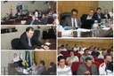 Câmara realiza 89ª Sessão Ordinária