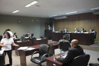 Câmara realiza 8ª sessão