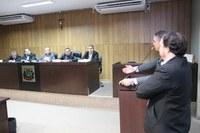 Câmara realiza sessão e aprova requerimento de instalação da CPI que investigará concessionária de água e esgoto