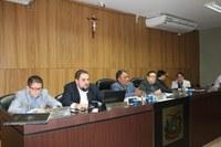 Câmara realiza sessão e vereadores aprovam autorização para abertura de crédito especial