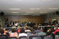 Câmara realiza sessão e vereadores aprovam contas de 2017 do prefeito de Barra do Garças