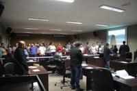 Câmara retorna do recesso e inicia atendimento ao público