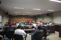Câmara sedia audiência pública da LDO na próxima segunda-feira