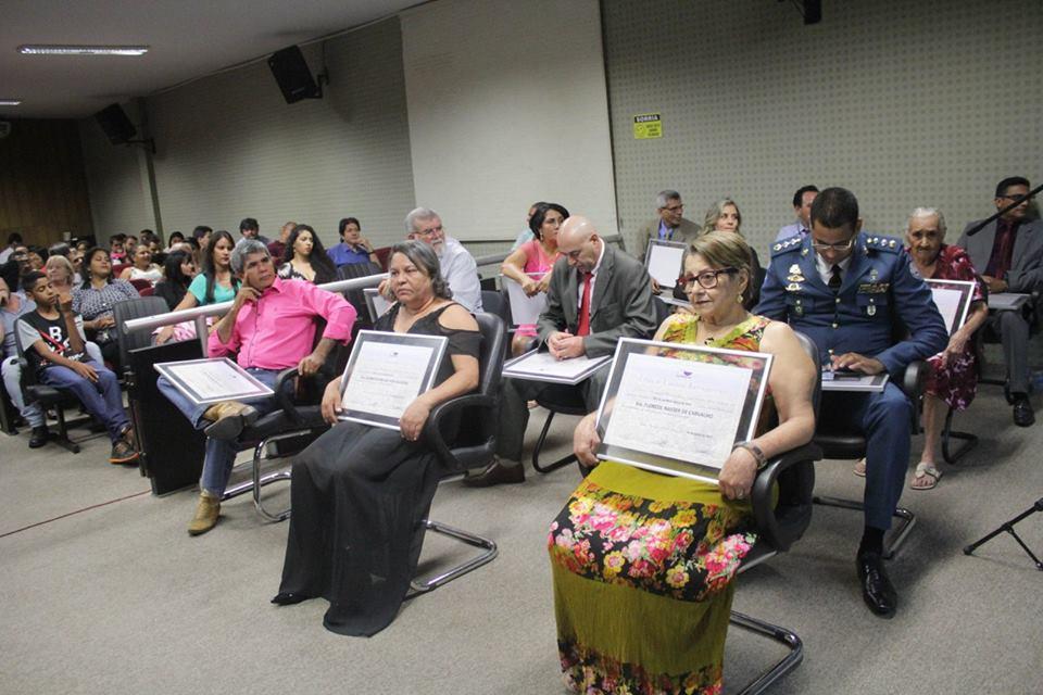 Câmara vai entregar dezessete títulos de cidadania barra-garcense na próxima segunda-feira