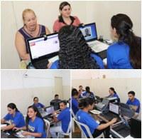 Censo previdenciário do Barra-Previ começa a ser realizado