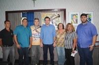 Coletiva de imprensa marca início da Semana Santa no Araguaia
