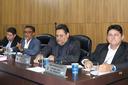Confira o resumo da 124ª sessão da Câmara de Barra do Garças