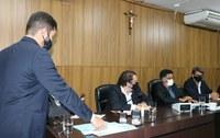 Confira os principais temas abordados pelos vereadores em sessão ordinária