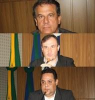 Criada comissão que vai acompanhar e fiscalizar as obras de escoamento do Jardim Nova Barra
