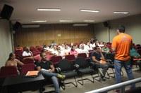 Curso de voluntariado abre cronograma da Caravana da Transformação programada para agosto em Barra do Garças