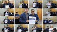 Deputado Estadual Eliseu concede Moção de Aplauso aos vereadores de Barra do Garças
