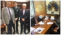 Deputado Sachetti consegue emenda parlamentar para Barra do Garças