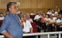 Deputados realizam audiência pública para discutir implantação da escola militar em Barra do Garças