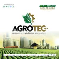 Divulgada programação da Agrotec Show; Evento começa nessa quinta