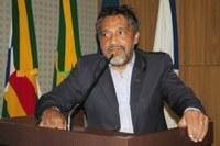 Dr. Joãozinho tem projeto de resolução aprovado