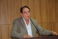 Dr.Paulo Raye quer ampliação do atendimento materno-infantil do Pronto Socorro