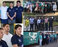 Grupo presta contas sobre a Caravana do Hospital de Câncer de Mato Grosso