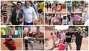 """Indianópolis recebe vereadores no projeto """"Brincando de Carrinho na Pindaíba"""""""